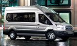 Search Minibuses & Crew Vans